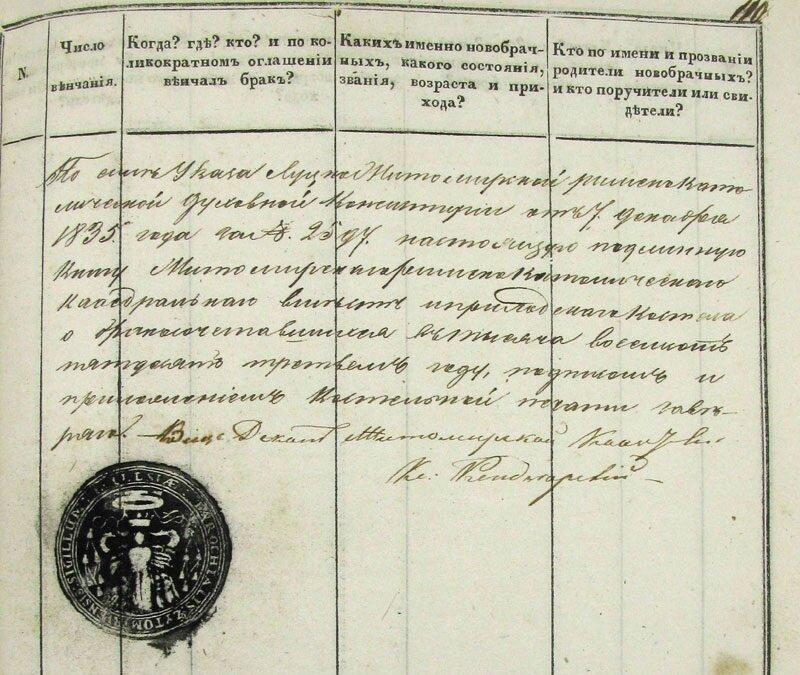 Kolejne 1041 fotokopie zksiąg metrykalnych rzymskokatolickich parafii Iwnica